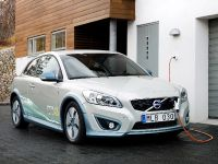 Volvo C30 Battery Electric Vehicle, 9 of 15