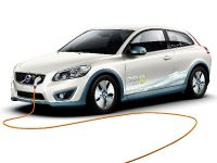 Volvo C30 Battery Electric Vehicle, 14 of 15