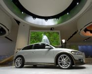 thumbnail image of Volvo C30 Concept