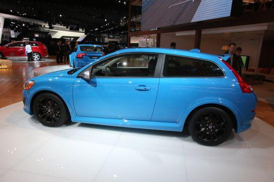 Volvo C30 Detroit