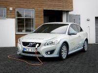 Volvo C30 DRIVe Electric, 1 of 11