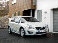 Volvo C30 DRIVe Electric, 2 of 11