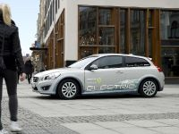 Volvo C30 DRIVe Electric, 4 of 11