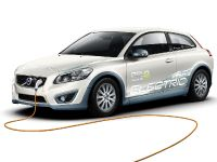 Volvo C30 DRIVe Electric, 7 of 11