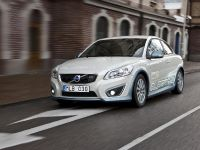 Volvo C30 DRIVe Electric, 8 of 11