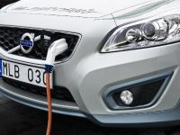 Volvo C30 DRIVe Electric, 9 of 11