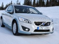 Volvo C30 Electric winter tests, 2 of 4