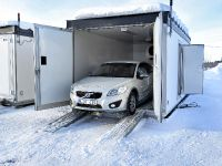 Volvo C30 Electric winter tests, 3 of 4
