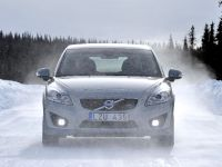 Volvo C30 Electric winter tests, 4 of 4