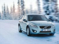 Volvo C30 Electric, 3 of 14