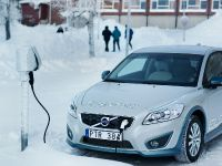 Volvo C30 Electric, 4 of 14