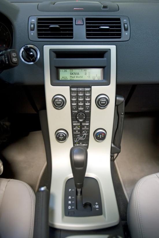 Volvo C30 Interior Design Award