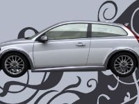 Volvo C30 - Interior Design Award, 2 of 8