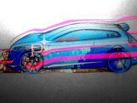 thumbnail image of Volvo C30 Polestar Performance Concept
