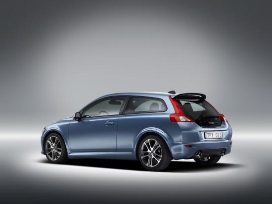 Volvo C30 SE Sport