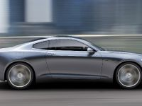 Volvo Concept Coupe, 12 of 29