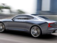 Volvo Concept Coupe, 14 of 29