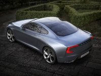 Volvo Concept Coupe, 15 of 29