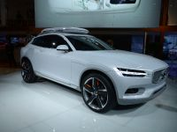thumbnail image of Volvo Concept XC Coupe Detroit 2014