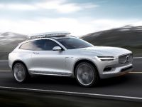 Volvo Concept XC Coupe, 1 of 25