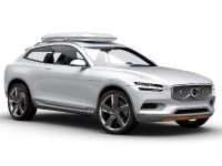Volvo Concept XC Coupe, 5 of 25
