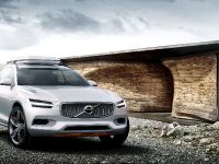 Volvo Concept XC Coupe, 17 of 25