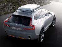 Volvo Concept XC Coupe, 18 of 25