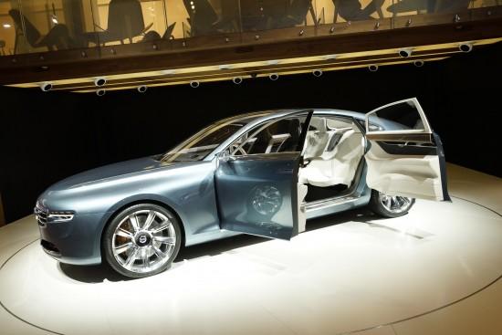 Volvo Concept You Frankfurt