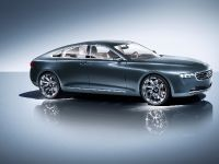 Volvo Concept You, 1 of 6
