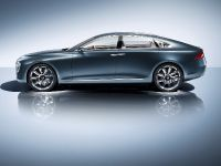 Volvo Concept You, 3 of 6