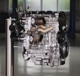 Volvo Drive-E Powertrain Concept, 1 of 8