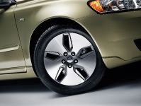Volvo DRIVe aerodynamical wheel