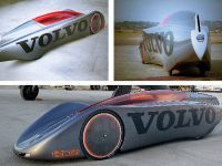 Volvo Extreme Gravity Car 2005