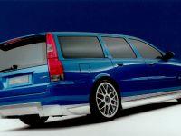 thumbnail image of Volvo V70 Concept Car 2001