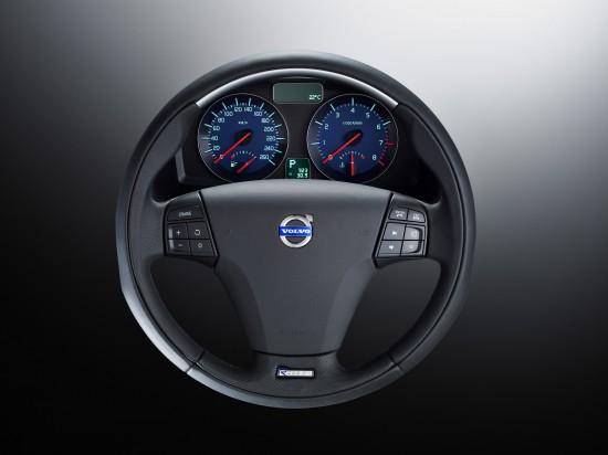 Volvo R-Design Package