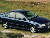 thumbnail image of 1996 Volvo S40