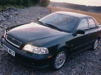 1998 Volvo S40