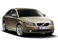 Volvo S40 and V50, 8 of 8
