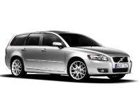 Volvo S40 and V50, 7 of 8