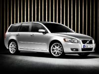 Volvo S40 and V50, 4 of 8