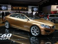 thumbnail image of Volvo S60 Concept Frankfurt 2011