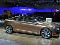 thumbnail image of Volvo S60 Concept Los Angeles 2009
