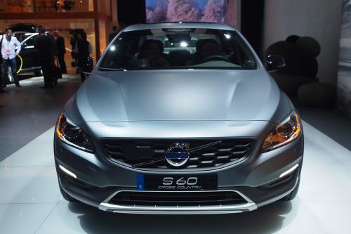 Volvo расширяет модельный ряд и модернизирует модели