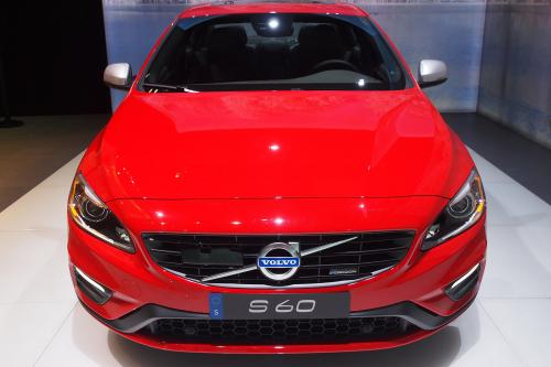 Volvo S60 Detroit (2015) - picture 1 of 2