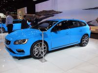 thumbnail image of Volvo S60 Polestar Chicago 2014
