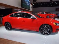 Volvo S60 R-Design New York 2013