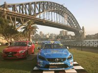 Volvo S60 V8 Supercar, 3 of 9