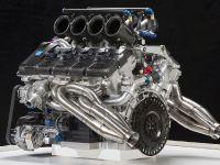 Volvo S60 V8 Supercar, 6 of 9