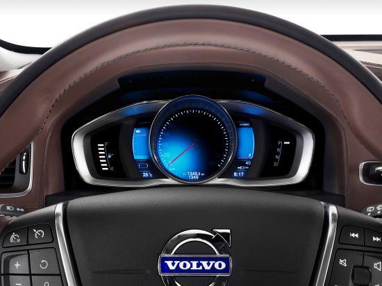 Volvo S60L PPHEV Concept