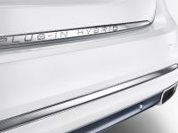 Volvo S60L PPHEV Concept, 15 of 16